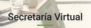 Secretaría Virtual.