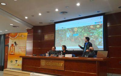 Presentados todos los avances y primeras conclusiones del proyecto Erasmus+ CitriVET