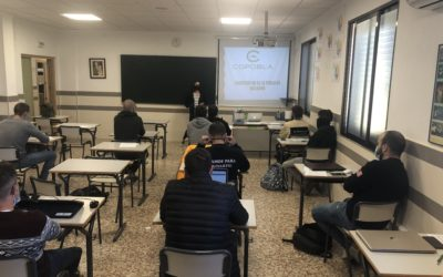 La EFA La Malvesía fortalece su formación con prácticas cooperativas agrícolas gracias a su proyecto con Fundación Bankia