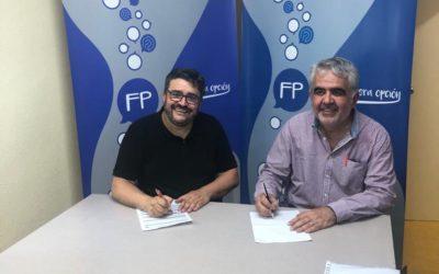 EUROPEA España y FP Empresa trabajarán por el futuro rural de los jóvenes con un nuevo acuerdo de colaboración