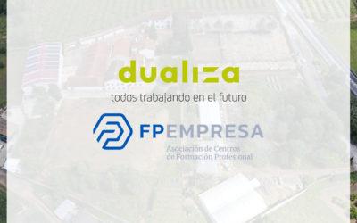 La EFA la Malvesía, premiada por FP Empresa y Dualiza Bankia en la convocatoria Orientación Activa 2021